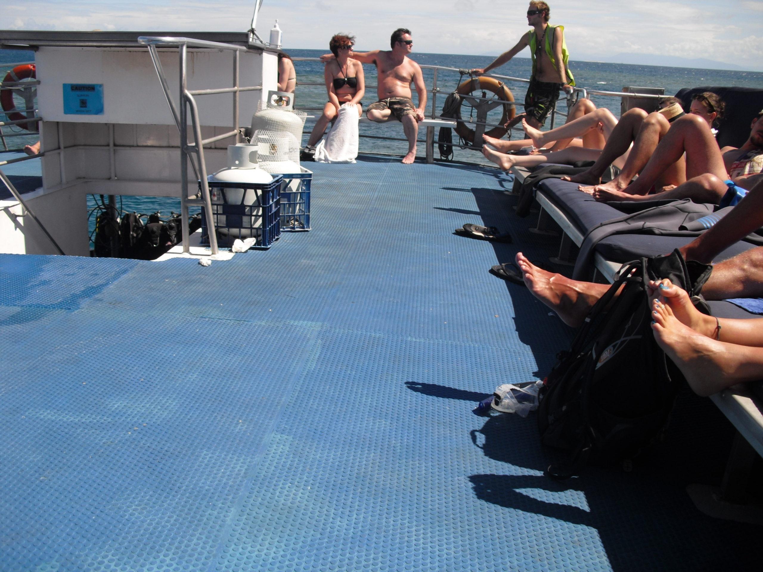 Cairns : Reef Expérience pour plonger dans la Grande barrière de corail