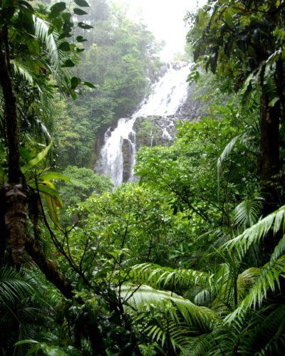 Mungala Falls