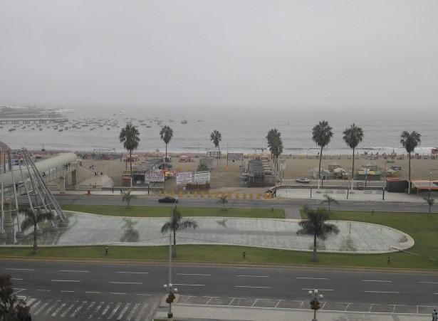 Pérou-Lima