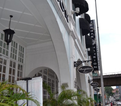 Hôtel Kuala Lumpur 2