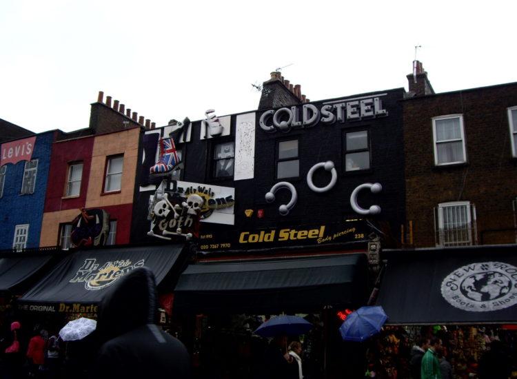 Camden- Londres