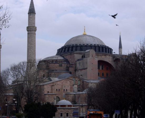 Grande Sophie - Istanbul