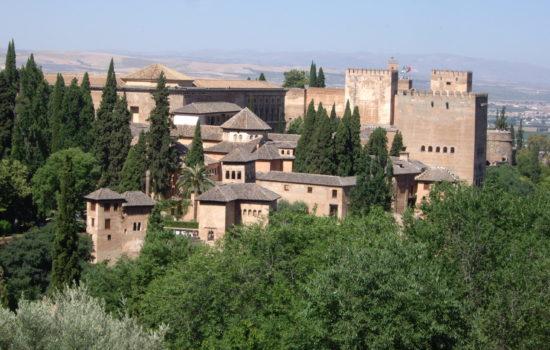 L'alhambra - Granada