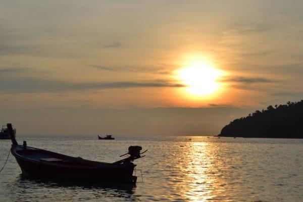 Thailande - Koh Lipe plage 3