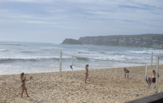 Manly Beach - Nord Sydney
