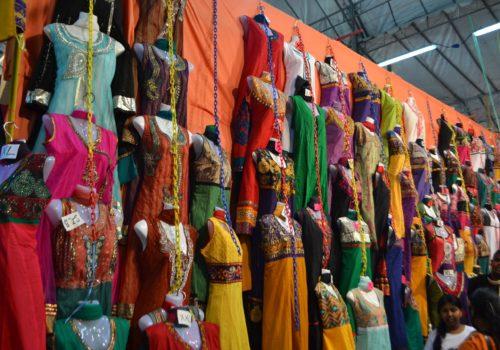 Singapour marché indien