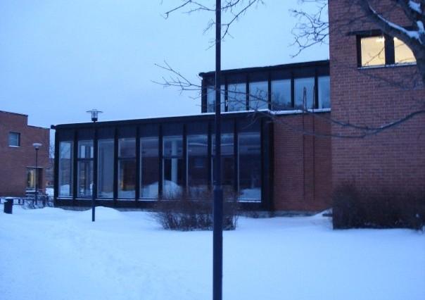 Université Joensuu - Finlande