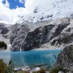 Huaraz - Laguna 69