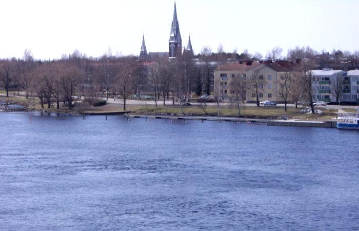 Joensuu - Finlande