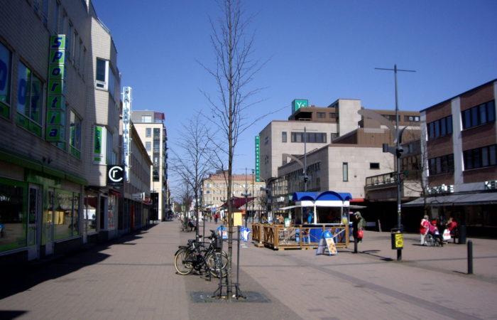 - Joensuu - Finlande