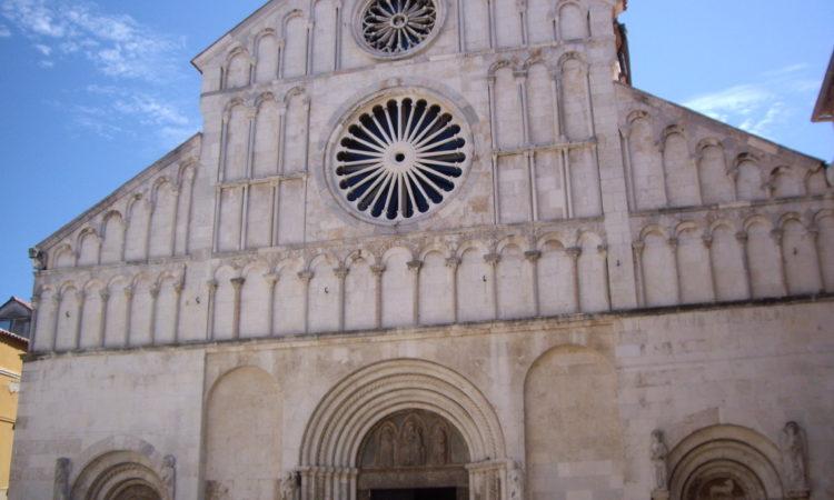 Zadar - Croatie