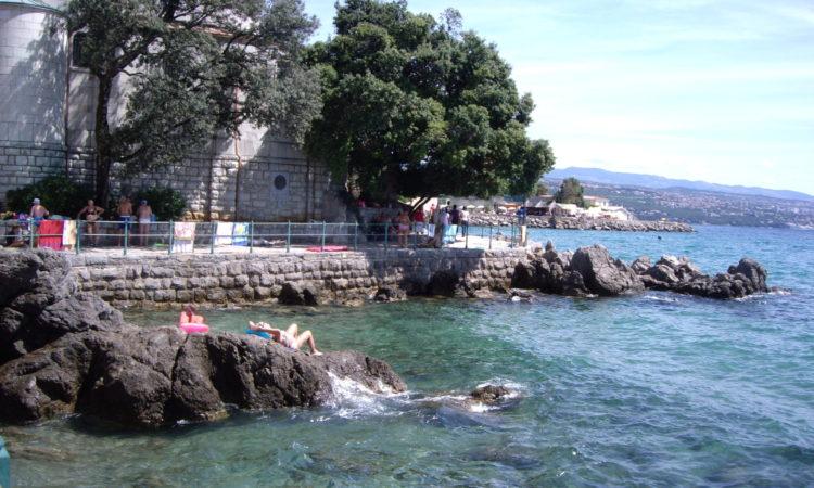 Rijeka - Croatie