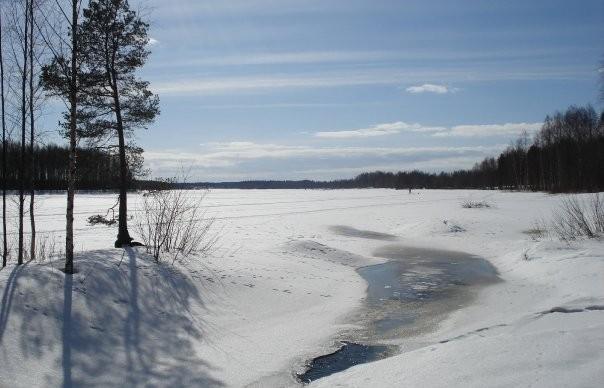 Lake - Joensuu