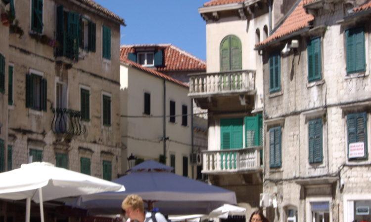 Split - Croatie