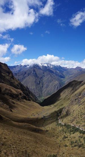 Trek inca - Macchu Picchu - Pérou
