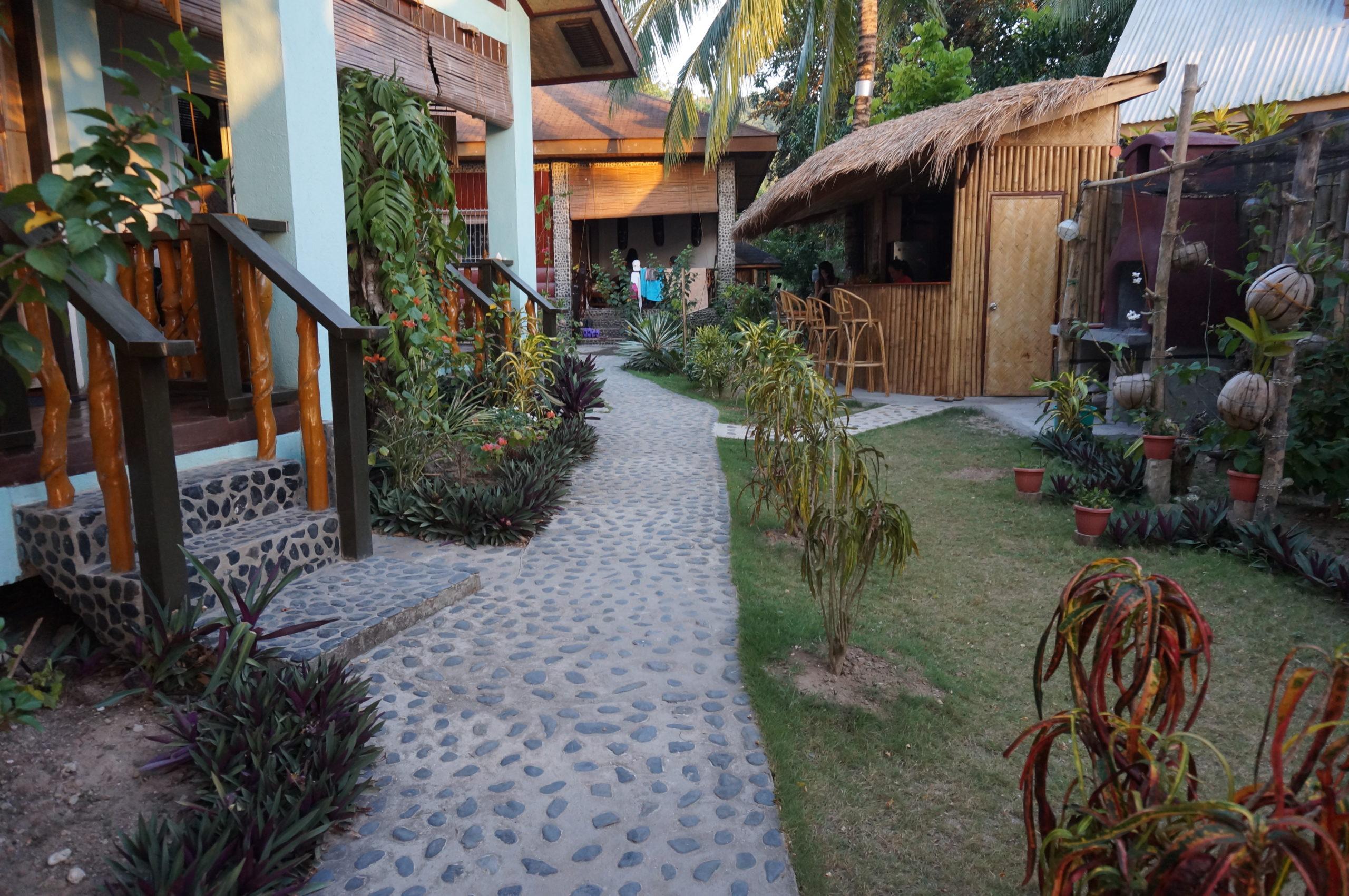 AngelNido hotel - Palawan - Philippines