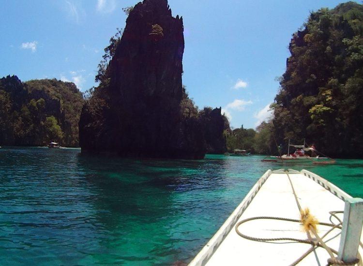 Big Lagoon - Palawan - Philippines