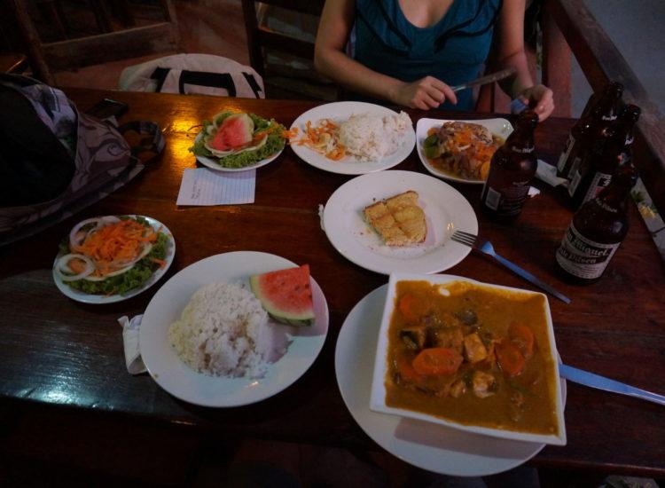 El Nido Corner repas - Palawan- Philippines