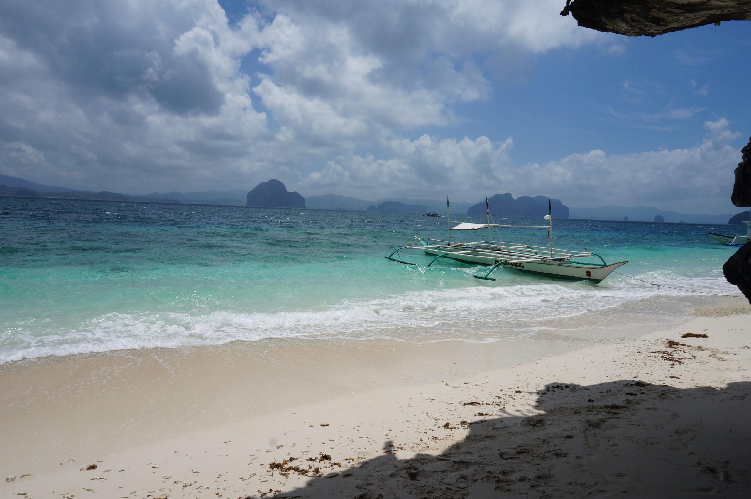 Pinagbuyutan - Palawan - Philippines