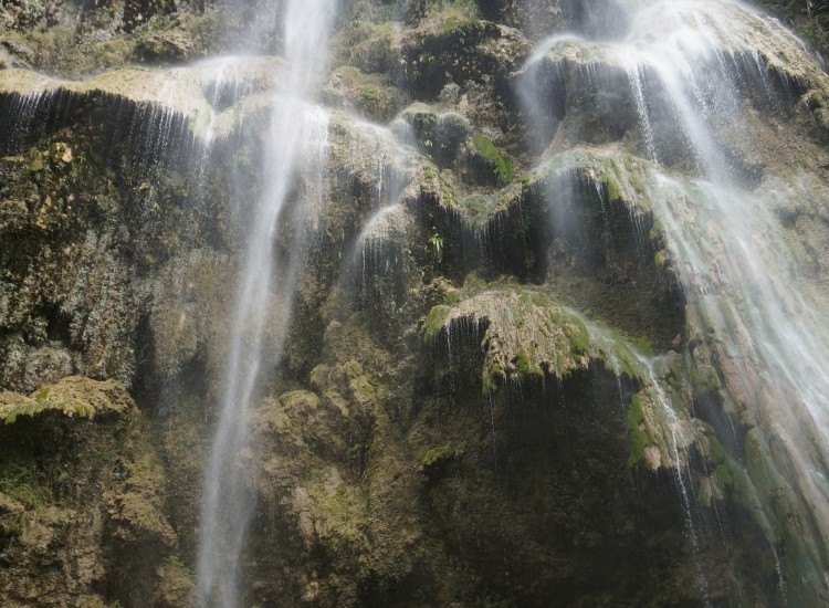 Tumalog Cascades - Oslob Cebu - Philippines
