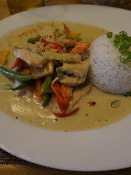 Casablanca - restaurant Dumaguete - Negros - Philippines
