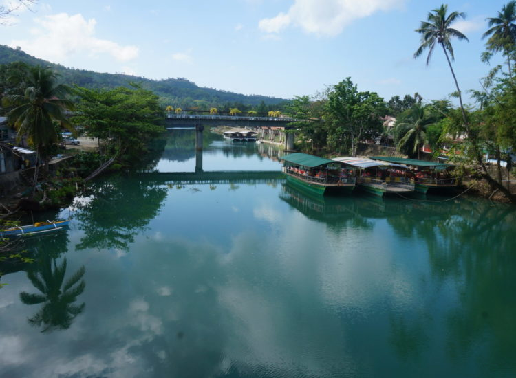 Loboc - Bohol - Philippines