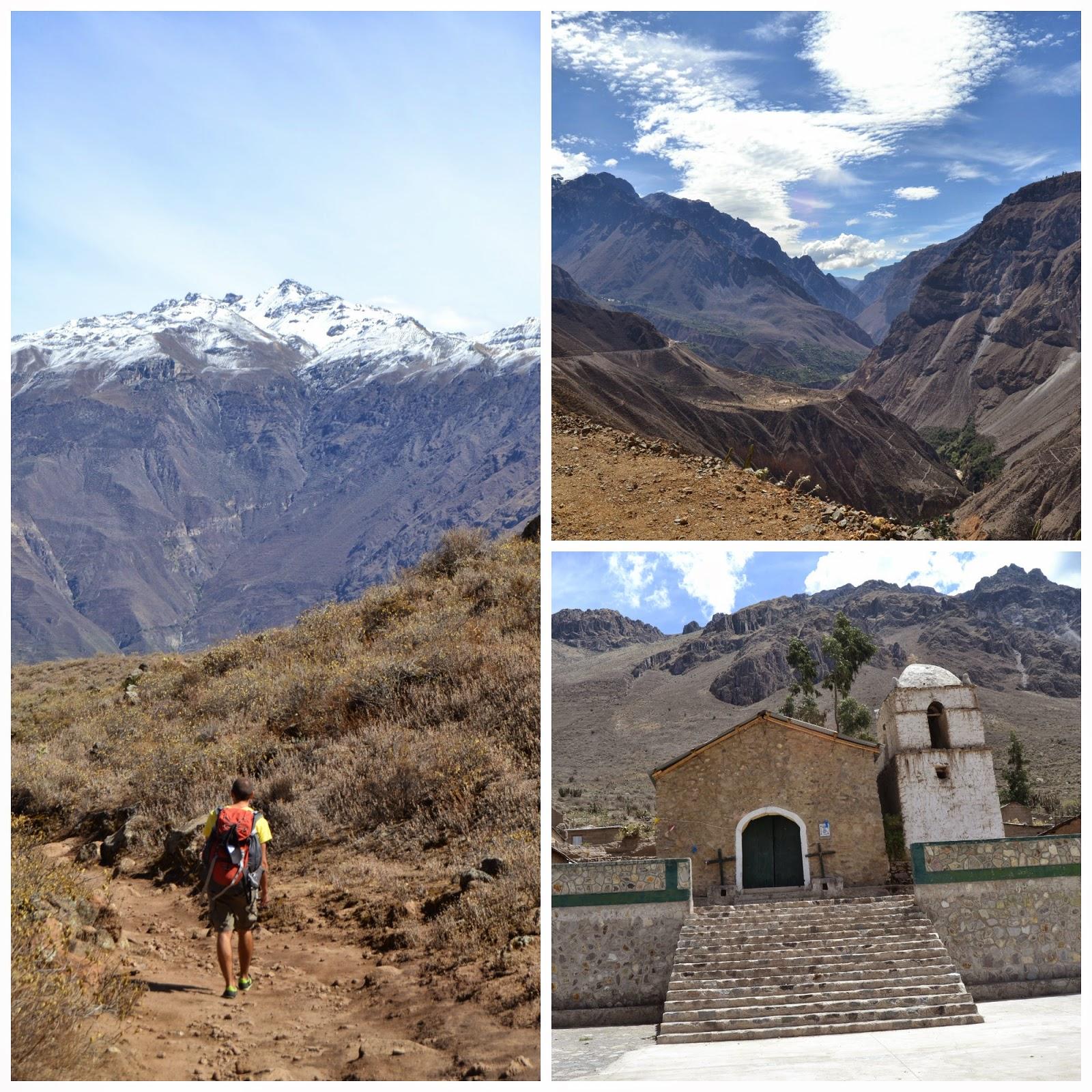 Canyon del Colca - Pérou