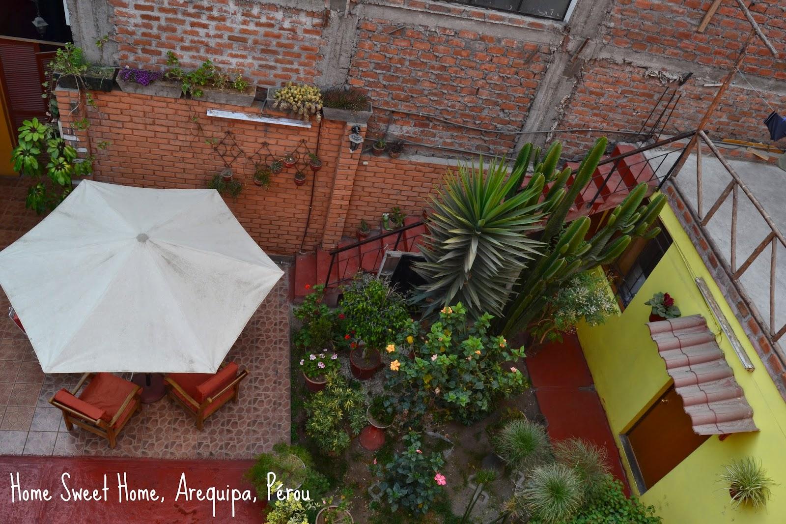 Aréquipa - Pérou