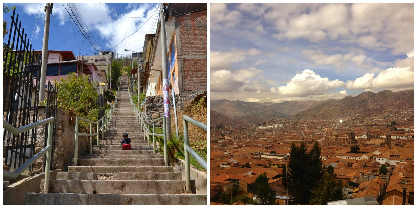 Cusco alojamiento - Pérou