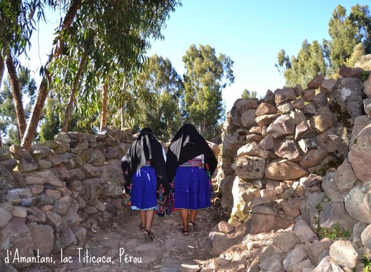 Puno- Pérou