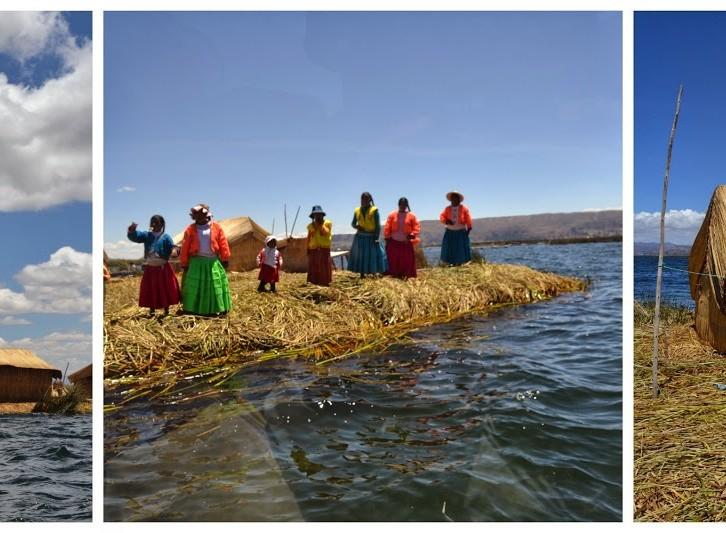 Puno - Pérou