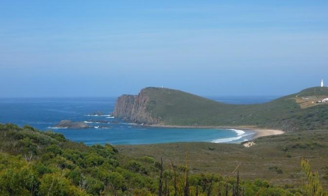 Burnie island australie tasmanie