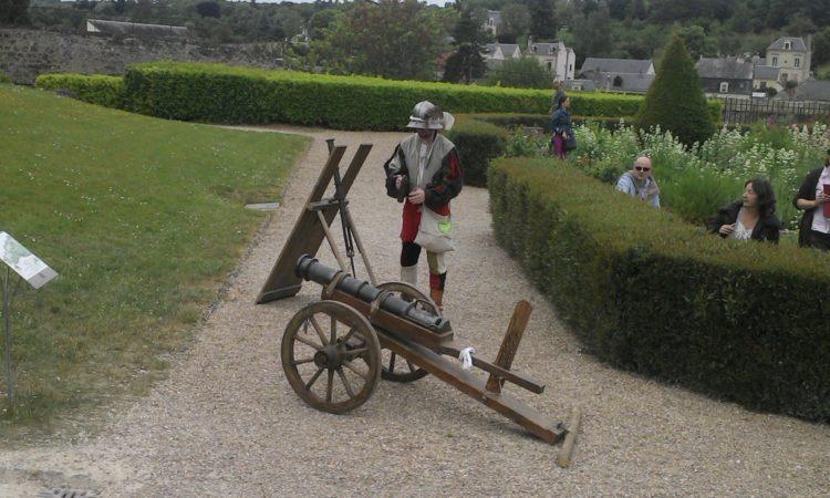 Château Langeais - Tours