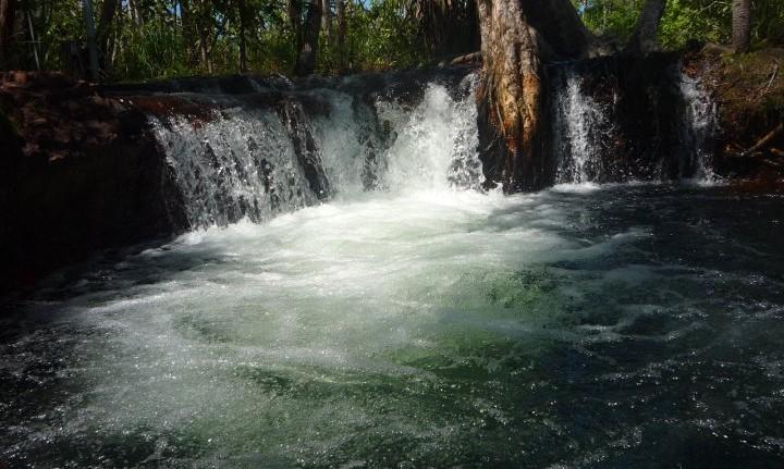 Lichtfield national parc - Australie
