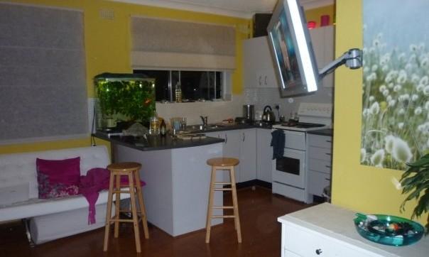 appartement australie