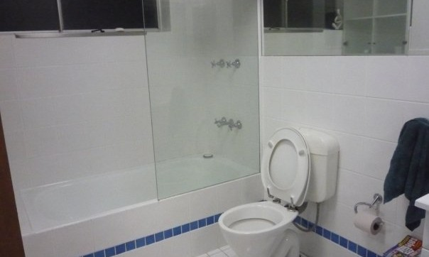 salle de bain australie