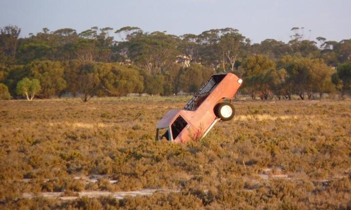 voiture australie