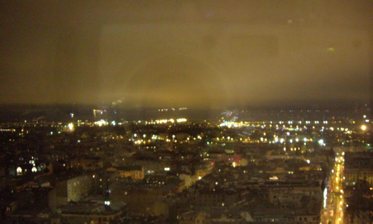 Skybar - Riga - Lettonie