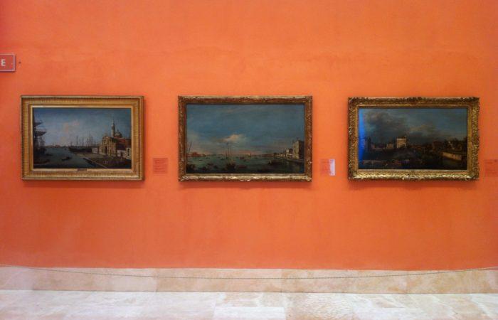 Museo Thyssem - Madrid
