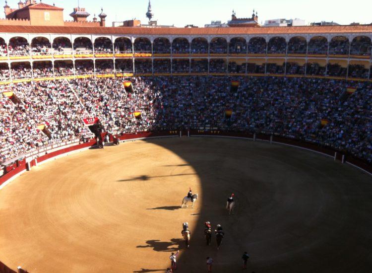 Corrida - Madrid