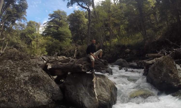 Bariloche - Argentine
