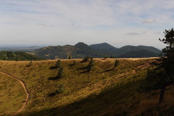 Puy de Pariou - Auvergne