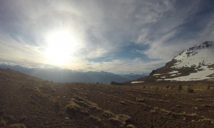 El Bolson - Patagonie- Argentina