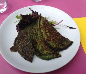Farçous - Restaurant LABA - Laguiole