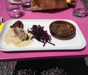 Restaurant LABA - Laguiole