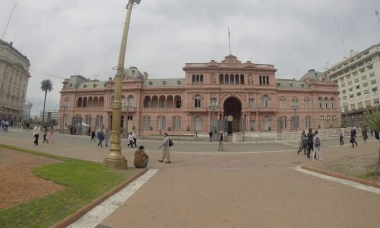 Buenos Aires - Argentine