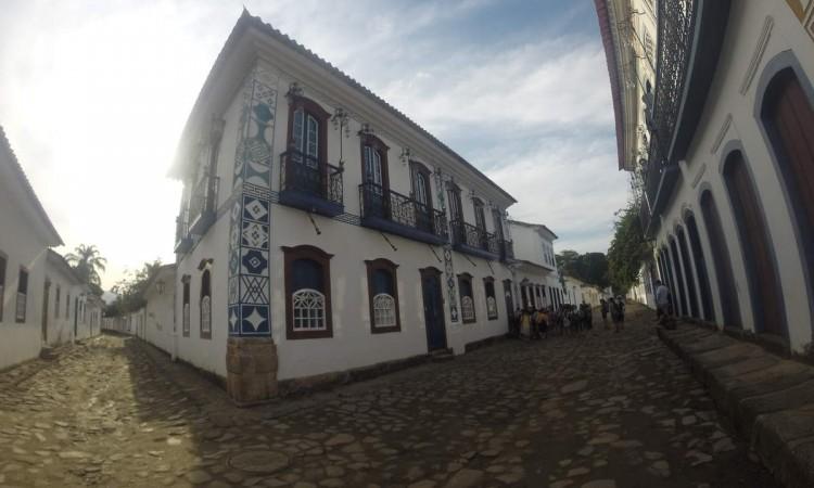 Paraty - Brésil