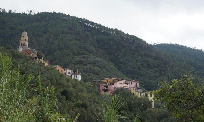 Cervo - Ligurie - Italie