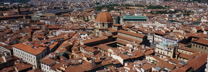 Campanil - Florence - Toscane - Italie