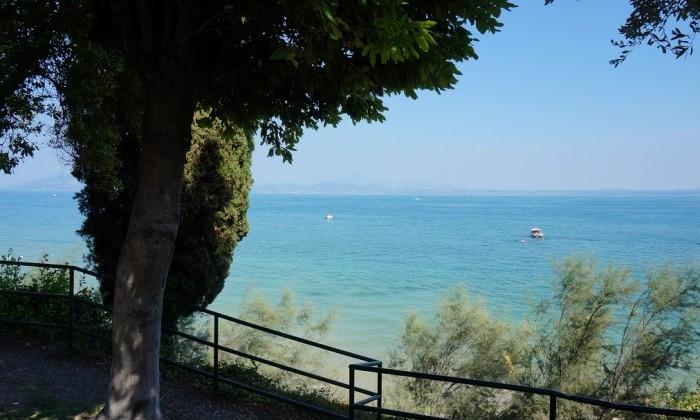 Sirmione - Lac de Garde - Italie